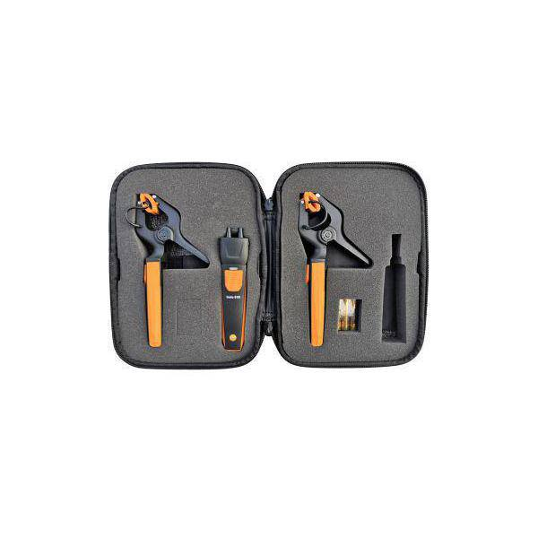 Testo Smart Probe Differential Temperature/Pressure Kit