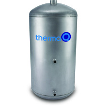 ThermaQ Stainless Steel Indirect Vented