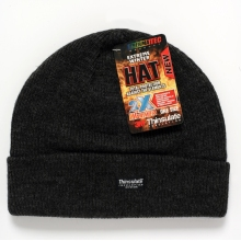 Thinsulate Hat Black