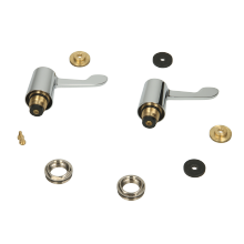 Three Inch Lever Heads and Three Quarter Inch Conversion Kit
