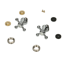Traditional Cross Heads and Three Quarter Inch Conversion Kit