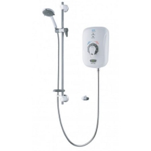 Triton Safeguard + 8.5kw Electric Shower with Grab