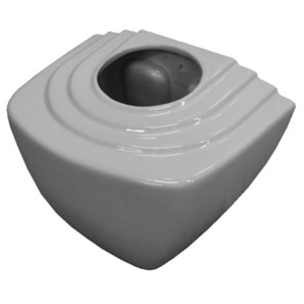 Twyford 250 x 235 x 235mm Automatic Cistern For Urinals 4.5L White
