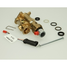 VAI0020132682 Diverter Valve Brass Diverter