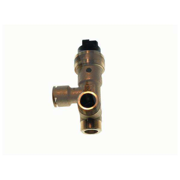 VAI252457 Diverter Valve & O Ring Pack