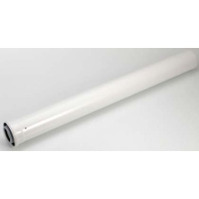 Viessmann SC Flue Extension Pipe 0.5m 60/100mm