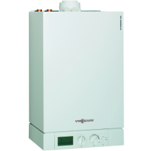 Viessmann Vitodens 100-W 13kW Compact Boiler (Open Vent) NG & LPG