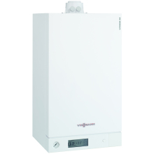 VITODENS 100W 26KW COMBI T/SCREEN BLR