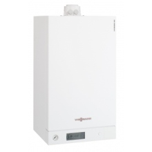 VITODENS 100W 30KW COMBI T/SCREEN BLR