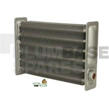 VOK01005245 Heat Exchanger 1841 & 2381