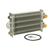 VOK10021419 Heat Exchanger Compact 24