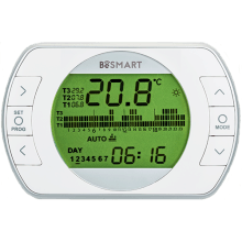 Vokera BeSmart Connected Thermostat