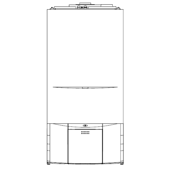 Vokera Syntesi 25E