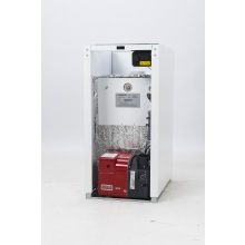 Warmflow Agentis Internal 33kW Oil Boiler