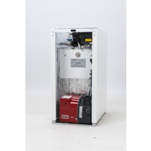 Warmflow Agentis Internal Pumped 21kW Oil Boiler