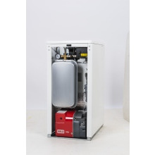 Warmflow Agentis Internal System 21kW Oil Boiler