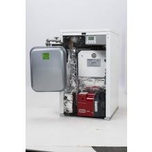 Warmflow Agentis Internal Combi 21kW Oil Boiler