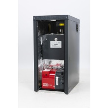 Warmflow Agentis External 33kW Oil Boiler