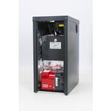 Warmflow Agentis External Pumped 33kW Oil Boiler