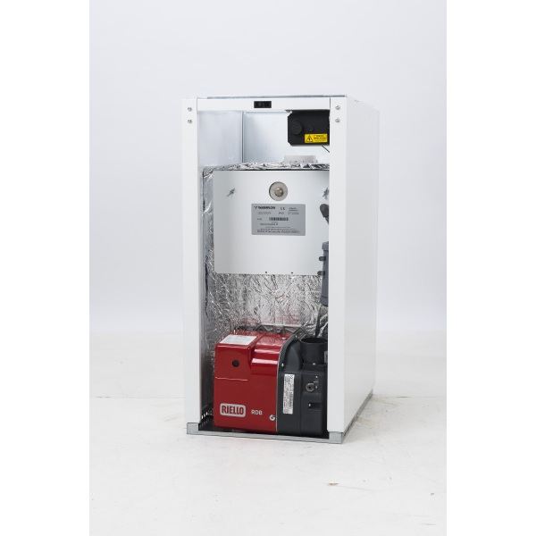 Warmflow Agentis Internal 21kW Oil Boiler