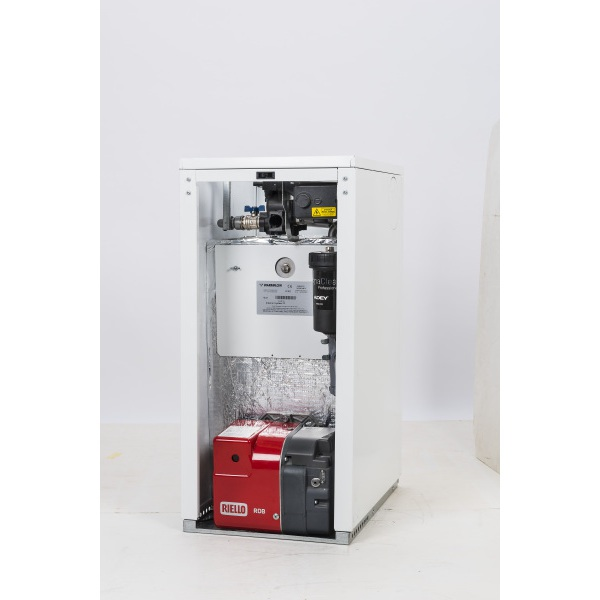 Warmflow Agentis Internal Pumped Pro 26kW Oil Boiler