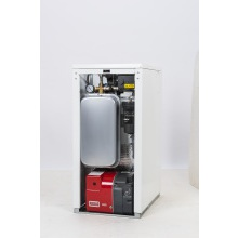 Warmflow Agentis Internal System Pro 33kW Oil Boiler