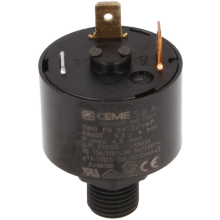 Water Pressure Switch 0020061607