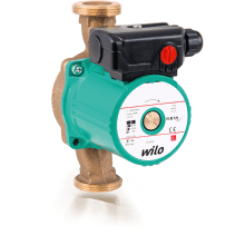 Wilo SB60 Secondary Circulating Pump 230V