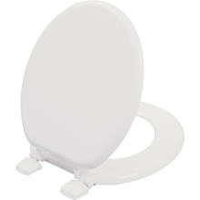 Wirquin Celmac Woody Paramount Toilet Seat