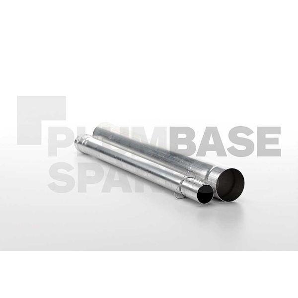 WOR77161910060 EXTENSION FLUE KIT