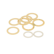 WOR77161922050 Fibre Washer Pack Cdi P