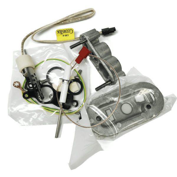 WOR7736700560 Ignition Device 50-100 kW