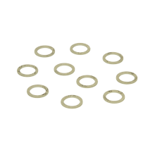 WOR87101030450 Washer 18 6X13 5X1 5 Pk10