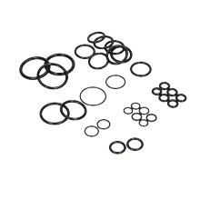 WOR87161080720 O Ring Pack CDI P