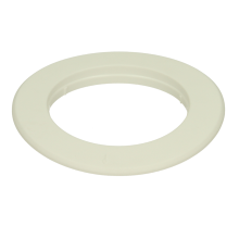 WOR87161112110 Wall Seal Inner White