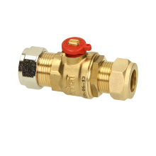 WOR87161424100 Iso Valve 18-22mm P