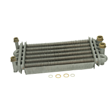 WOR87161429050 Gas>Wtr Heat Exchanger