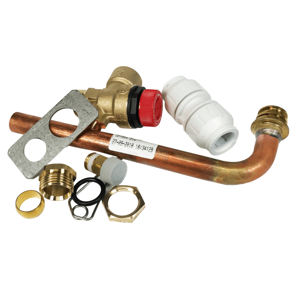 Worcester Pressure Relief Kit WOR7716161071
