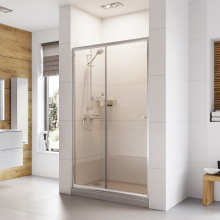 Roman Haven Sliding Door Shower Enclosure 1000x1900mm