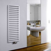 Zehnder Quaro Spa 803 x 450mm Towel Radiator White