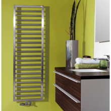 Zehnder Subway 1837x600mm Chrome SUBC-180-060